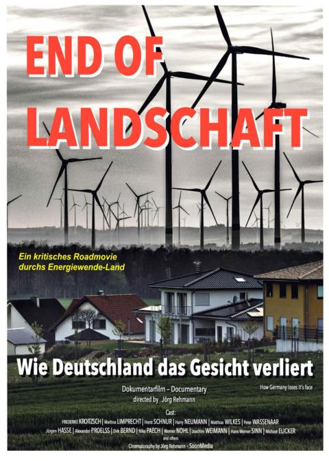 2019 Film End of Landschaft