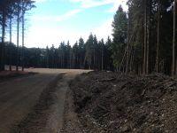 Windindustriegebiet  Bad Camberg